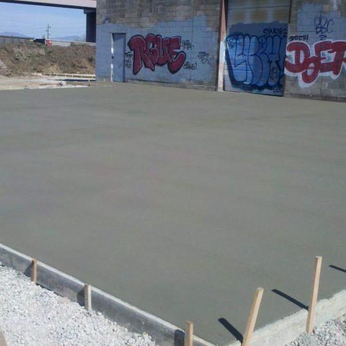 loading docks in provo
